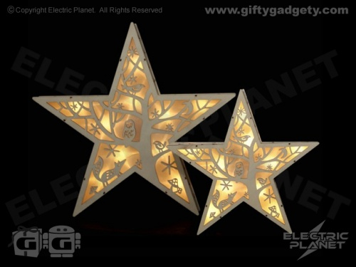 Woodland Star Light 24cm
