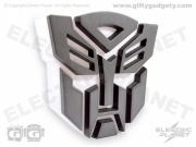 Autobot Transformers USB Light