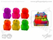 Light-Up Animal Fun Balls x 12 - Frogs