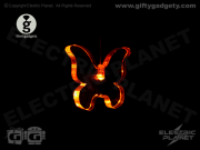 Butterfly LED Glow Light