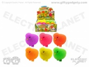 Light-Up Animals x 12 - Chicks