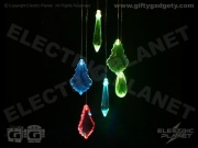 Crystal Royale LED Mobile