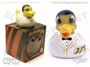 Duck Bond LED Bath Duck