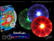 Nite-Ize Flashflight Disc-O Frisbee