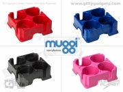 MUGGI Multi Cup Holder