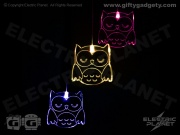 Owl LED Mobile