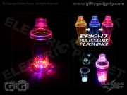 Light-Up Cocktail Shaker
