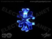 Snowflake LED Glow Light