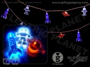 Spaceman LED String Lights
