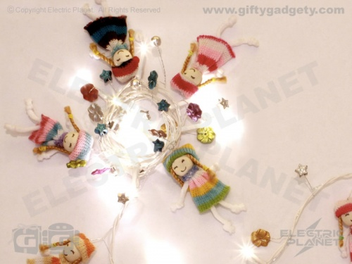 Mini Doll Fairy Lights