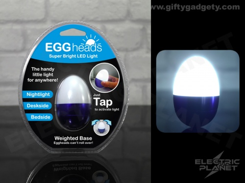 Eggheads LED Nightlight