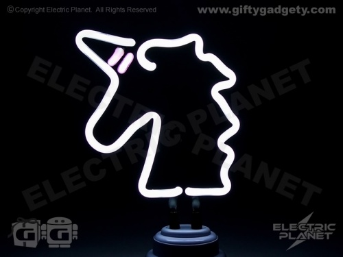 USB Unicorn Neon Light