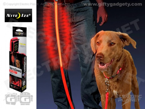 Nite Ize LED Dog Lead