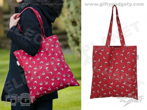 Robins Shopper Bag