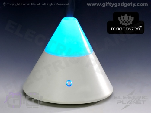 Zenbow Colour-Changing Aroma Diffuser