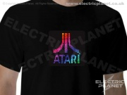 Retro Atari Light-Up T-Shirt