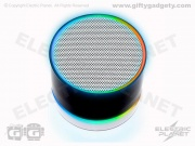 Aurora Mini Bluetooth Speaker