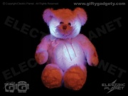 Blushing Bear Nightlight
