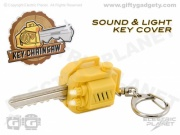 Chainsaw Key Cover