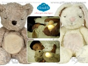 Glow Cuddles Soft Toy Nightlight