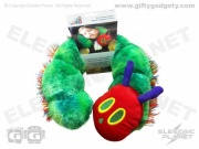 Very Hungry Caterpillar Travel Pillow