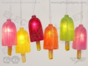 Ice Lolly LED String Lights