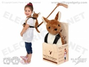 Kangaroo Backpack Safety Reins
