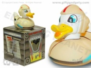 Luke Pondwalker LED Bath Duck