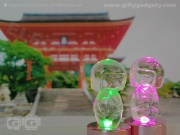 Japanese Doll Mini Glow Light