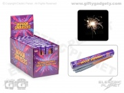 Mini Indoor Sparklers - Tube of 10
