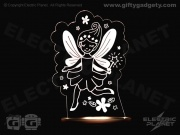 Fairy LED RC Nightlight