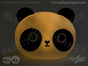 Aiko Panda Night Light