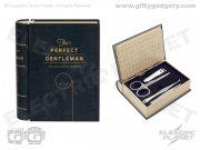 Perfect Gentleman Grooming Kit
