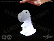 Dinosaur Rechargeable Nightlight
