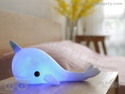 Narwhal Rechargeable Nightlight