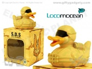 Special Duck Services Glow Duck