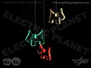 Scottie Dog LED Mobile