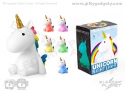 Rainbow Unicorn Nightlight